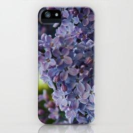 Flowers by Giada Ciotola iPhone Case