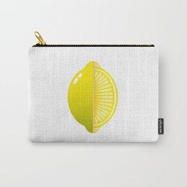 Acid lemon Carry-All Pouch