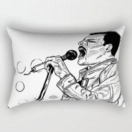FEDDIE QUEEN MICRO Rectangular Pillow