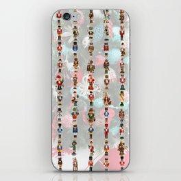 Nutcracker iPhone Skin
