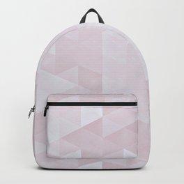 Experimental Triangle III Backpack
