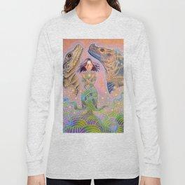 The Summoner Long Sleeve T-shirt