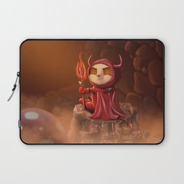 Teemo, the Satan (no text) Laptop Sleeve