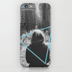 Color in the Woods iPhone 6s Slim Case