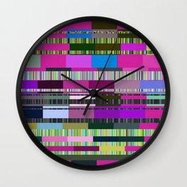 ERROR 3 Wall Clock