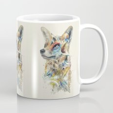 Heroes of Lylat Starfox Inspired Classy Geek Painting Mug