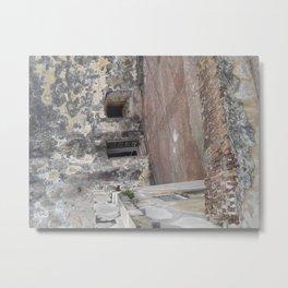 Doorways Metal Print