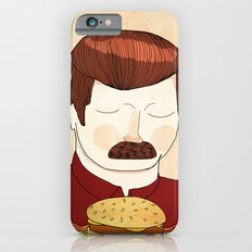 You Had Me At Meat Tornado iPhone 6s Slim Case