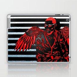 Misunderstood Laptop & iPad Skin