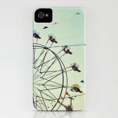 festival days Slim Case iPhone (4, 4s)