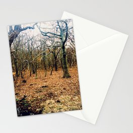 Forever forest Stationery Cards
