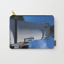 Lighthouse on Winchester Bay Carry-All Pouch