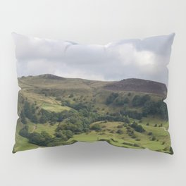 View Over Whirlaw Pillow Sham