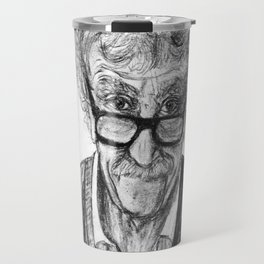 Vonnegut Travel Mug