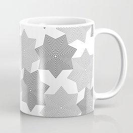 Op Art 12 Coffee Mug