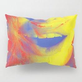 Linda Scott's Primary Colors Pillow Sham