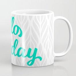 Hello Friday! Coffee Mug