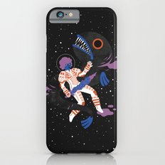 SPACE FISH Slim Case iPhone 6s