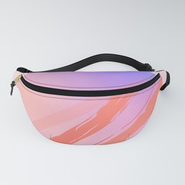 undiscovered planet Fanny Pack