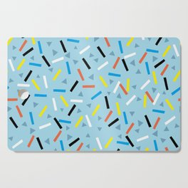 Jelly stick Cutting Board