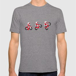 Excitebike T-shirt