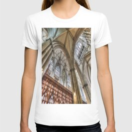 York Minster Cathedral T-shirt