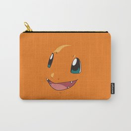 Charmader Carry-All Pouch