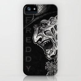 Freddy iPhone Case