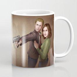 Fitzsimmons - Cornered Coffee Mug