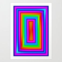 Eleventy Zillion Art Print