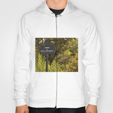 Paris Avenue Hoody