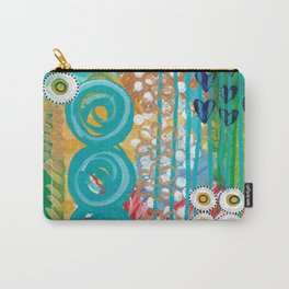 Brights! Carry-All Pouch