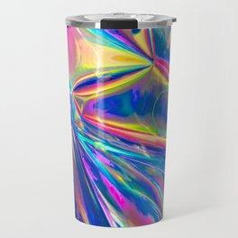 Holographic Travel Mug