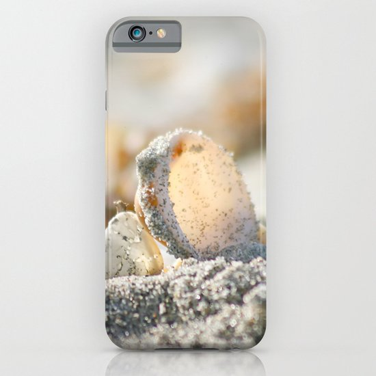 A Shell iPhone & iPod Case
