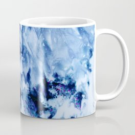Ice Dye #1 Coffee Mug