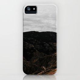 Inhalexhale iPhone Case