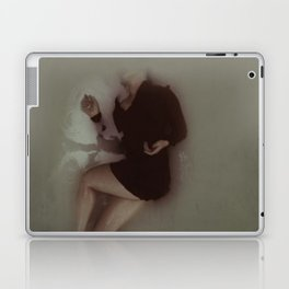 LULLABIES IN THE ABYSS Laptop & iPad Skin