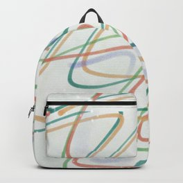 Shimmy Backpack