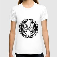 robin hood T-shirts featuring Foxin Hood by AdamAether