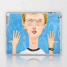 Napoleon, what do you think? Gosh! Laptop & iPad Skin