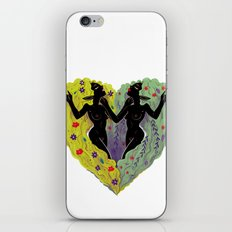 Self Love iPhone & iPod Skin
