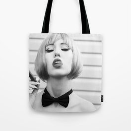 I don't miss you Tote Bag