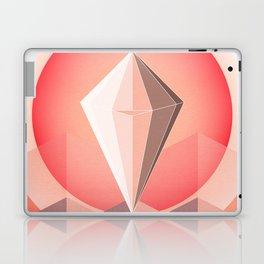 The Orange City Laptop & iPad Skin