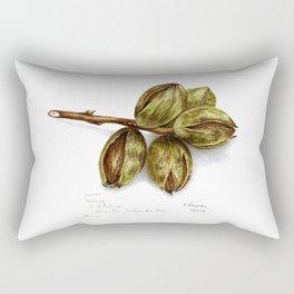 Hickory Rectangular Pillow
