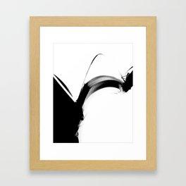 KE-H Framed Art Print