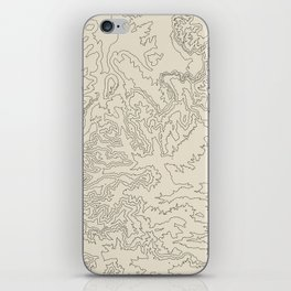 Bryce Canyon National Park iPhone Skin