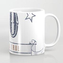 60th-Birthday---Vintage-60-Tried-&-True Coffee Mug