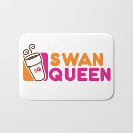 SWEN. IS THERE ANYTHING THEY CAN'T DO? Bath Mat