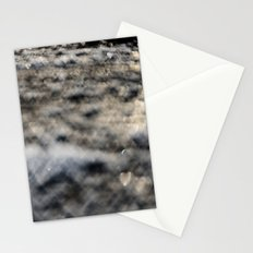 Snowy Hearts Stationery Cards