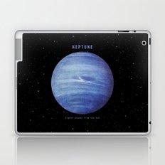 Neptune Laptop & iPad Skin